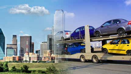 Dallas Auto Transport