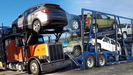 Salem Auto Shipping