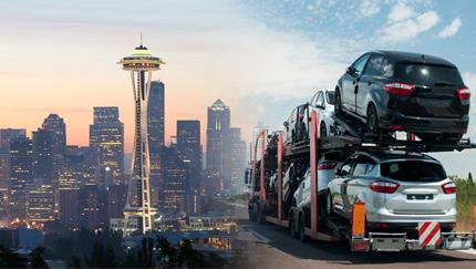Auto Transport Seattle