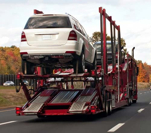 Auto Transport in Seattle