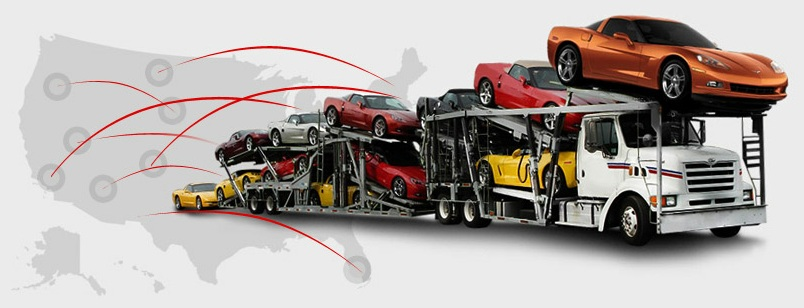 Tucson auto shipping services