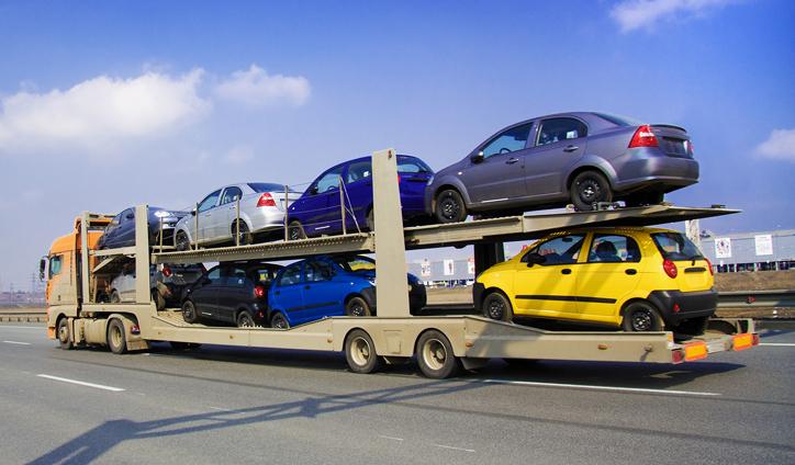 Boise Car Shipping