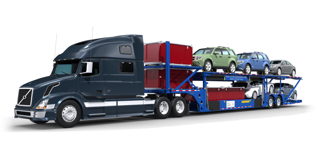 Los Angeles Auto Transport
