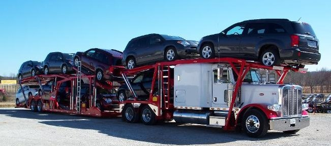 Door to Door Tucson Auto Transport