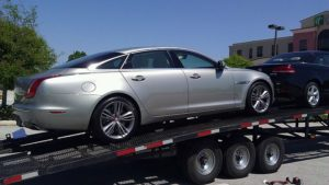 car shipping service in Phoenix