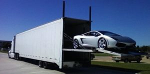 Worcester car shipping