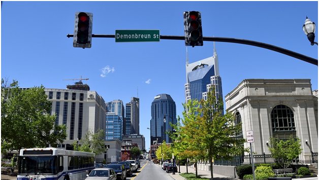 Tennessee Auto Shipping Group
