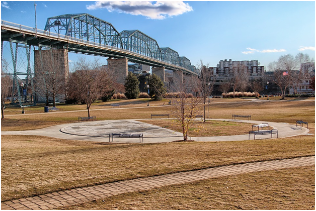 Tennessee Car Shipping Service