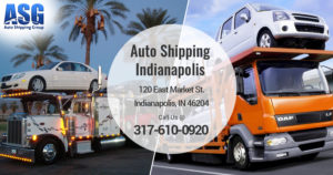 best auto transport service in Indianapolis