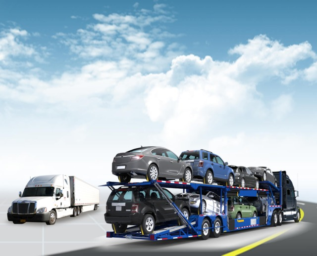 Vehicle Moving Company