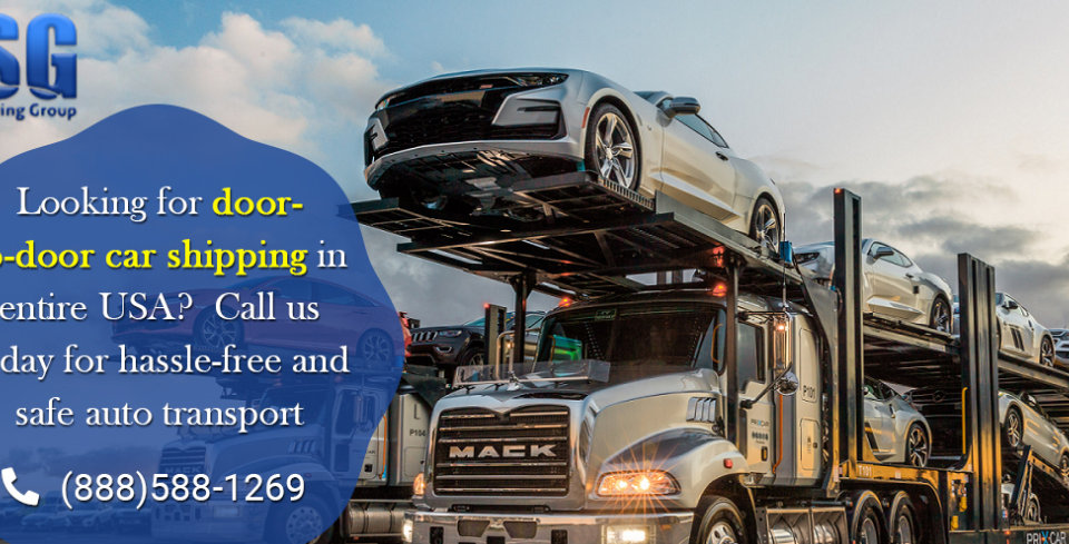 auto transport to Sacramento